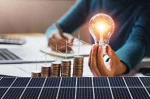 Solar Subsidiary