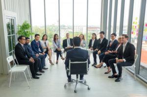 Client-facing Teams