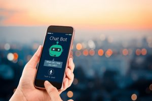 chat bot technology