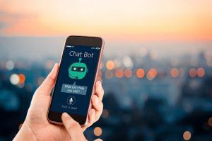 chat bot technology