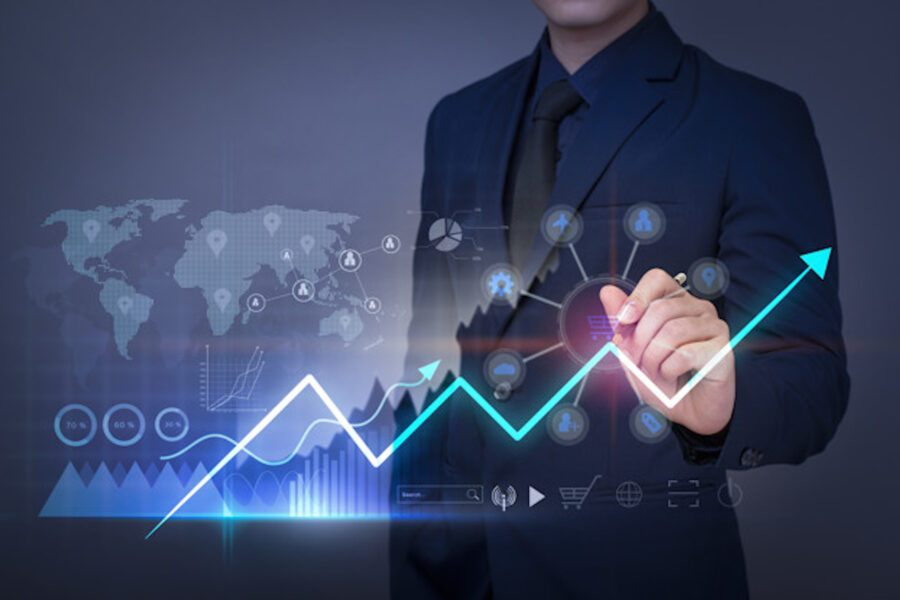 How does Business Intelligence shape the Future of Business?