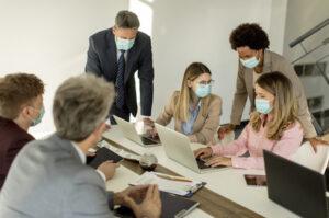 Pandemic Management