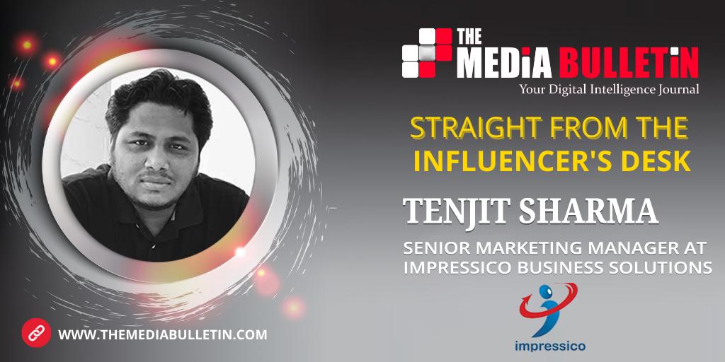 Tenjit Sharma