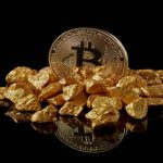 Bitcoin Leads