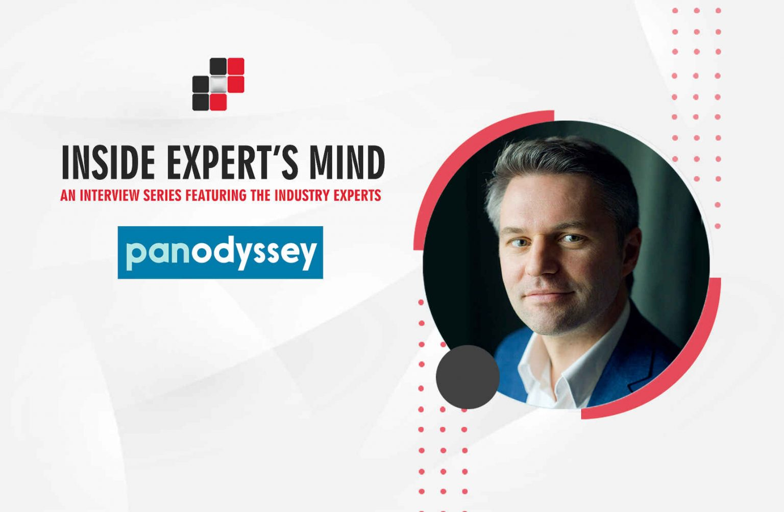 Alexandre Leforestier, CEO at Panodyssey