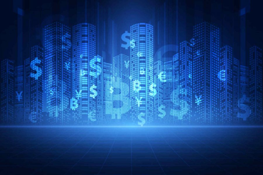 Cryptovoucher.io Associateswith AnChain.AI to Improve Regulatory