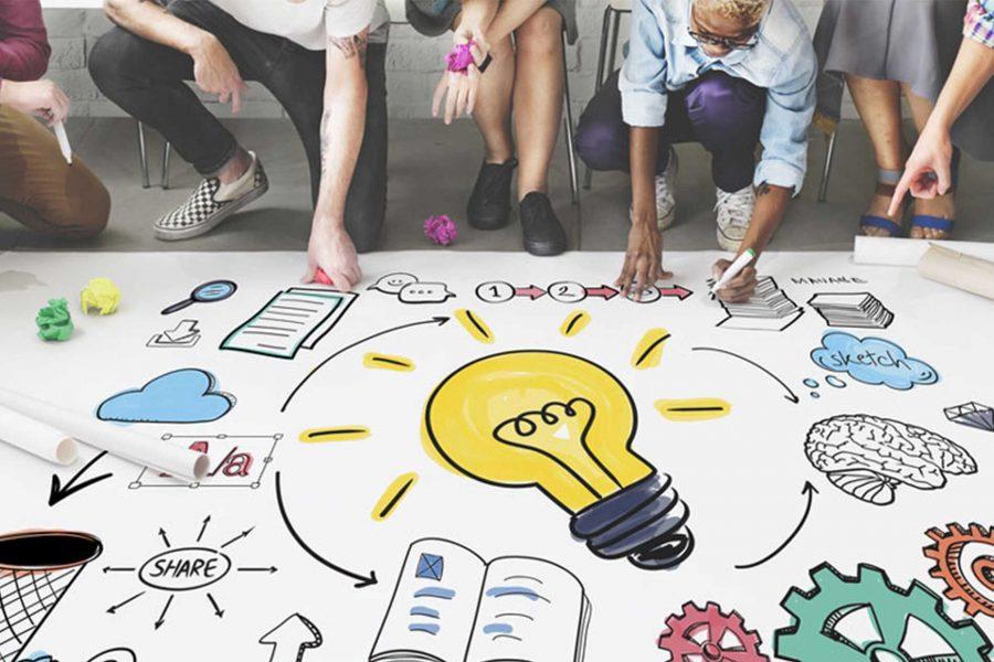 Celebrating Ingenius Minds with World Creativity and Innovation Day 2021