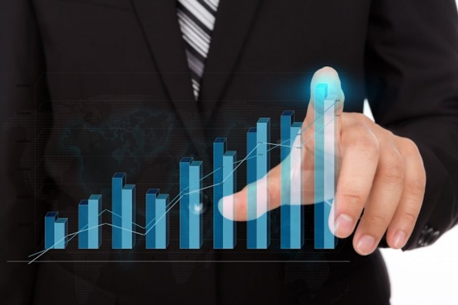 Artificial Intelligence Is the Key to Accurate Sales Forecasting in 2021 and Beyond