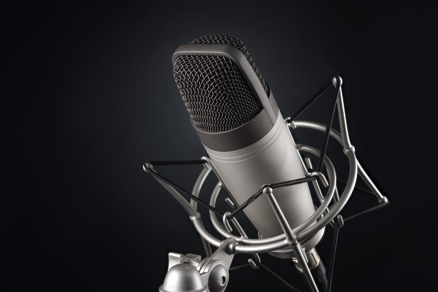 The Significance OF Podcasts In Today's World